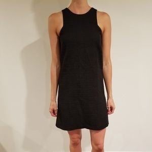 Textured H&M Dress